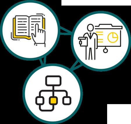 教育体制構築コンサルティング
