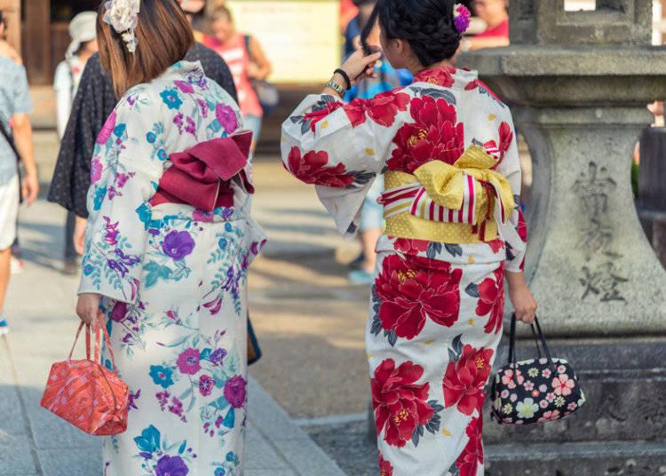 日本人女性の特徴がニュージーランド人の男性からすると大きな魅力